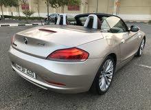BMW Z4 2010 بي ام دبليو