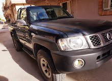 110,000 - 119,999 km mileage Nissan Patrol for sale