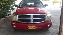 Gasoline Fuel/Power   Dodge Durango 2004