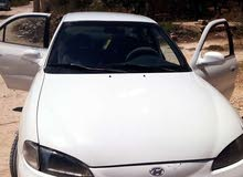 Hyundai Avante 1997 for sale in Ajloun