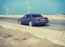 Gasoline Fuel/Power   Lexus IS 1997