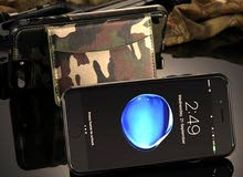 army iphon 7&7+ covers