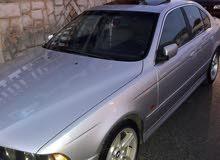 Used 2002 525