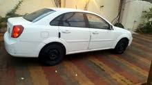 Used condition Chevrolet Optra 2008 with 160,000 - 169,999 km mileage