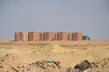 امتلك قطعة ارض بمدينة العبور