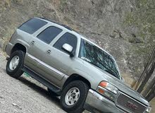 2002 Used Yukon with Automatic transmission is available for sale