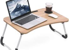 Laptop Table for Bed and Sofa - Laptop Stand
