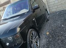 Land Rover Range Rover Vogue 2005 For sale - Black color