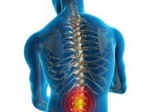 علاج فيزيائي (طبيعي)وإعادة تأهيل