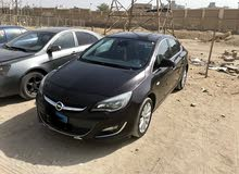 Used 2013 Astra