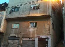 عمارة للبيع في جبل الجوفة شارع بيسان
