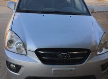 Kia Carnival 2008 for sale in Al-Khums