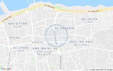 Souq Al-Juma'a neighborhood Tripoli city - 180 sqm apartment for rent