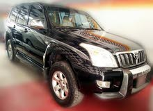 LAND CRUISER PRADO 2009