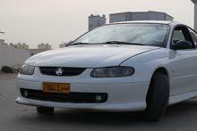 White Chevrolet Lumina 2004 for sale