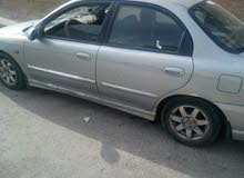 Kia Spectra car for sale 2000 in Jerash city