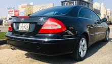 Automatic Mercedes Benz 2005 for sale - Used - Kuwait City city