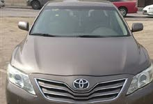 Automatic Toyota 2010 for sale - Used - Mafraq city