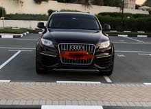 For sale Used Q7 - Automatic