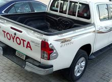 Toyota Hilux 2017 - Automatic