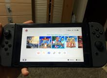 Nintendo switch معدل