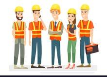 مطلوب حرفين ومهنين جميع المهن للعمل في كندا في اكبر شركات المقاولات
