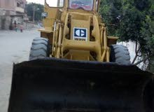 Bulldozer in Beni Suef is available for sale