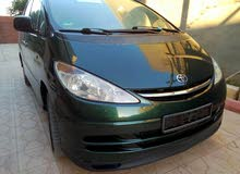 For sale Previa 2003