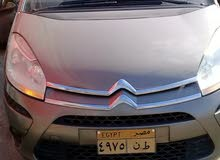 Citroen C4 Picasso 2014 for sale in Cairo