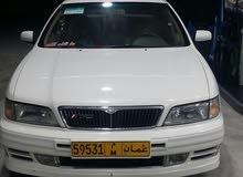 Nissan Maxima 1999 For sale - White color