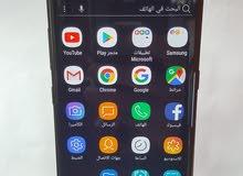 هاتف samsung S8 plus