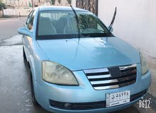 Available for sale!  km mileage Chery A5 2009