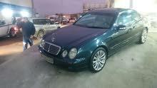 Mercedes Benz CLK 200 2001 For Sale