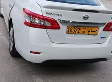2013 Used Sentra with Automatic transmission is available for sale