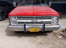 Used 1986 Silverado for sale