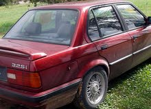BMW 325 1989 For Sale