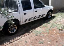 Isuzu MU car is available for sale, the car is in Used condition