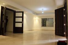 للايجار شقة فارغة سوبر ديلوكس في منطقة دير غبار 3 نوم مساحة 200 م² - ط شبه ارضي