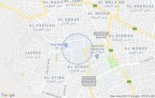 Apartment for sale in Irbid city University Street