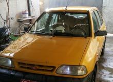 Orange SAIPA 131 2014 for sale