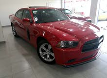 Dodge Charger R/T Plus  2012