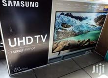samsung UHD 4K Smart TV 55 inch