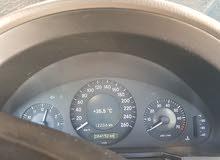Mercedes Benz E200 KOMPRESSOR