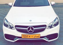 Used condition Mercedes Benz E 350 2013 with 0 km mileage