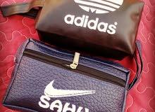 حقيبة جوال فاخرة رجالي ونساءي