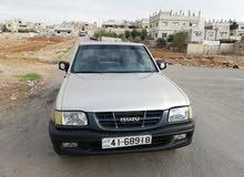 Diesel Fuel/Power   Isuzu KB 1998