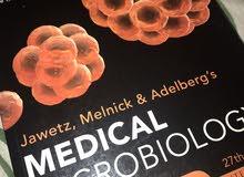كتاب طبي Medical Microbiology
