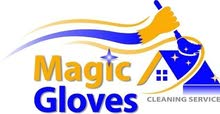 Magic Gloves Cleaning Services