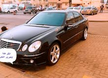 Mercedes Benz E500 in Central Governorate