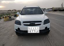 150,000 - 159,999 km Chevrolet Captiva 2010 for sale
